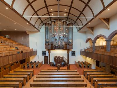 Beth-El kerk Sliedrecht